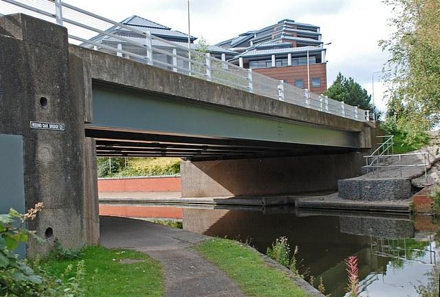 Round Oak Bridge (2)