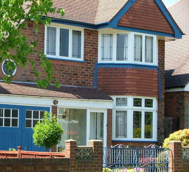 House in Cedar Drive, Erdington, Birmingham
