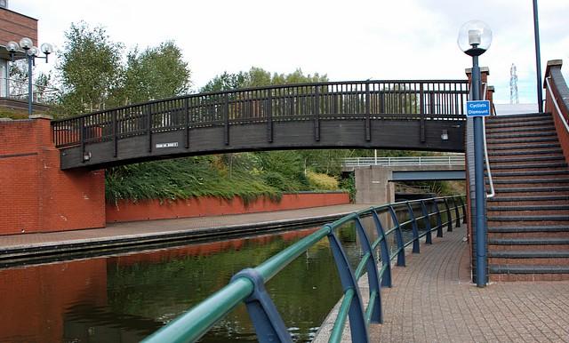 Round Oak Bridge (1)