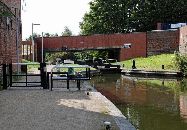 Ninelocks Bridge