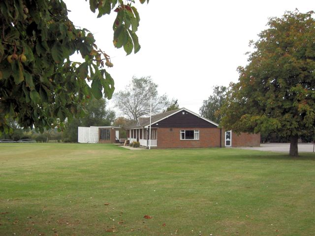 The Cricket Pavilion, Long Marston, near Tring