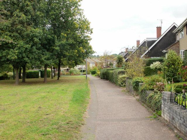 Pilton Vale, Newport