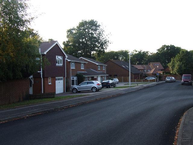 Lambsfrith Grove, Hempstead