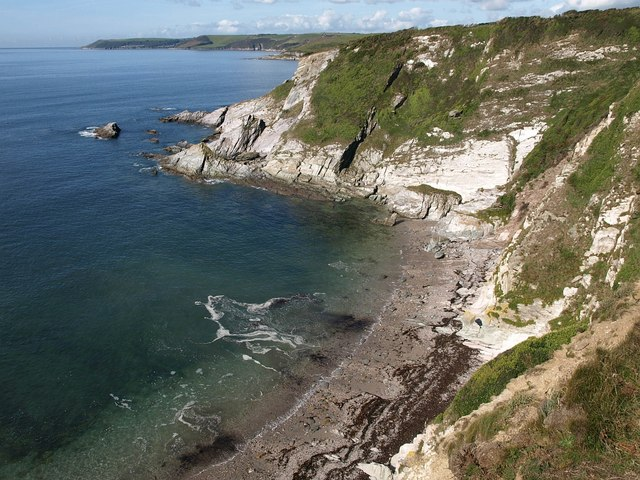 Fernycombe Point