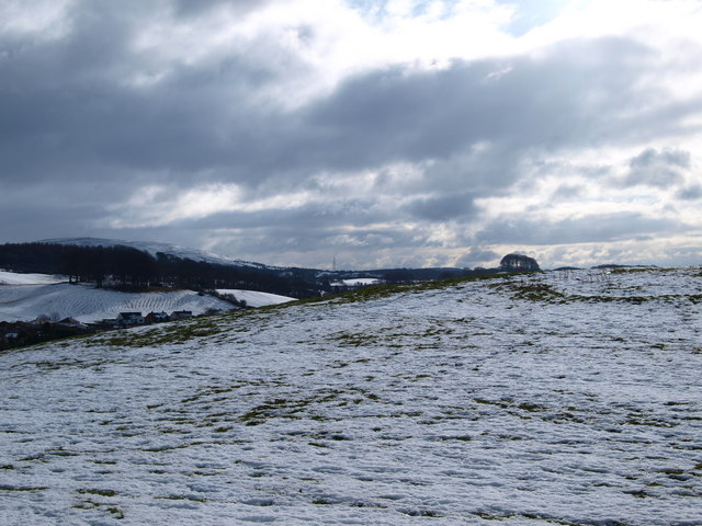 View from The Ridge, Brampton