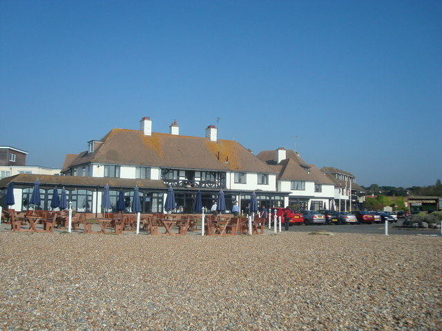 The Cooden Beach Hotel
