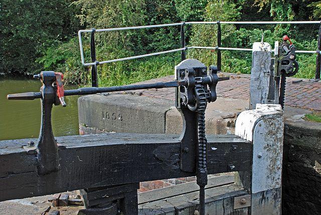 Delph Locks