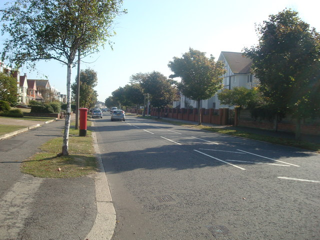 Cooden Drive, Bexhill