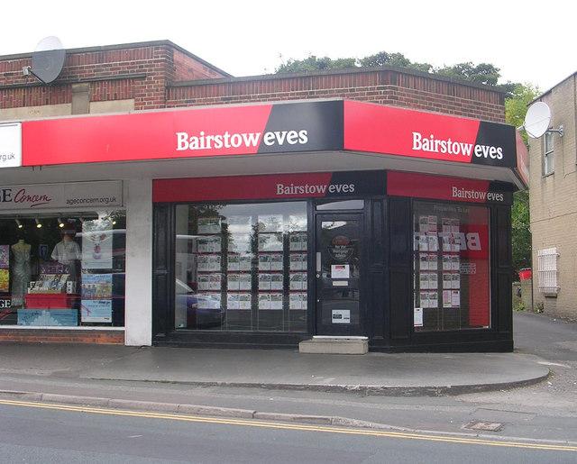 Bairstow eves - Church Lane
