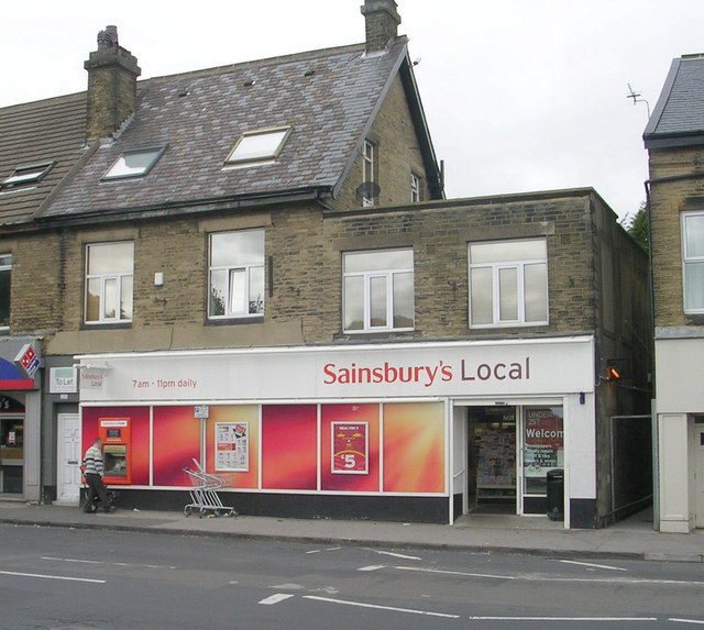 Sainsbury's Local - Chapeltown