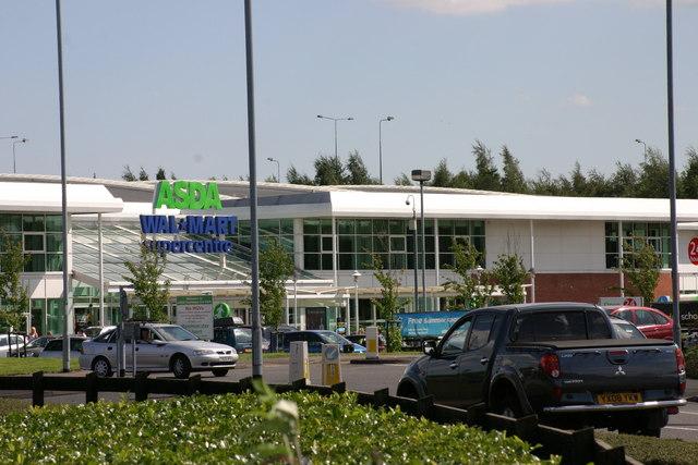 Ventura Retail park  (8)