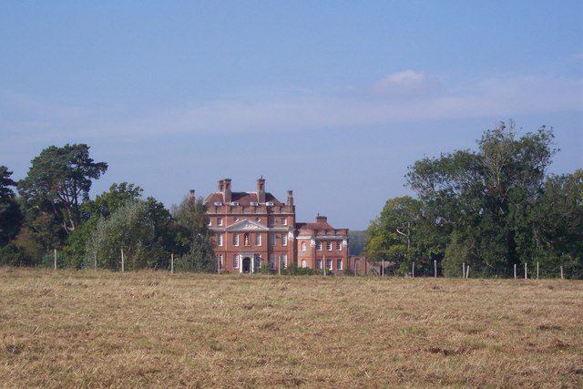 Finchcocks House