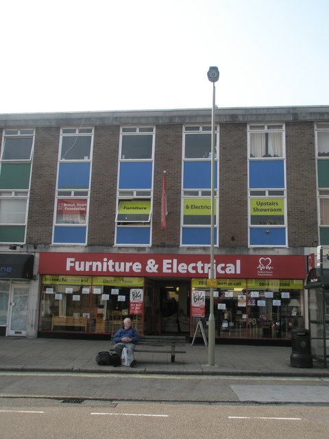 Seat outside Furniture and Electrical