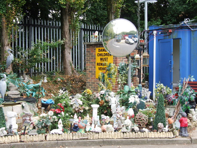 Household Waste Site, Ambley Road, Gillingham