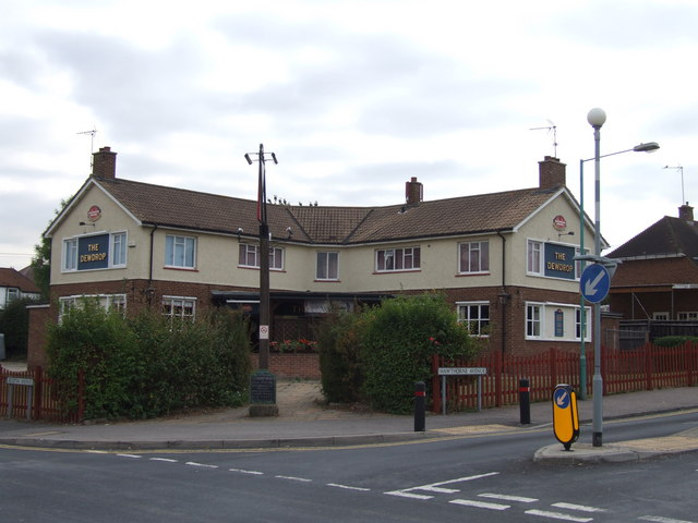 The Dewdrop, Twydall