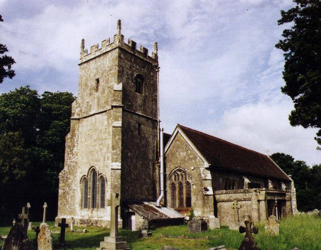St Nicholas, North Stoneham