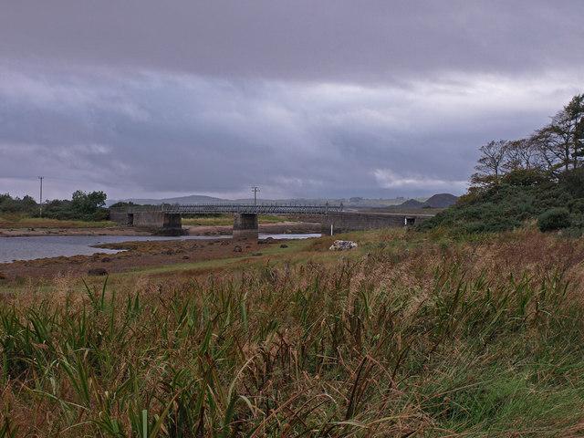 Bridge, Eriska