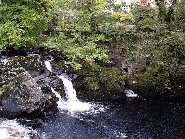 Carloonan Mill