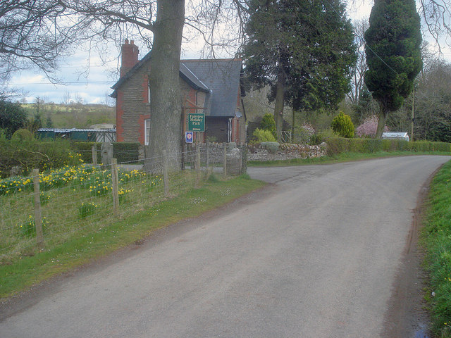 Entrance to Fairview Holiday Park