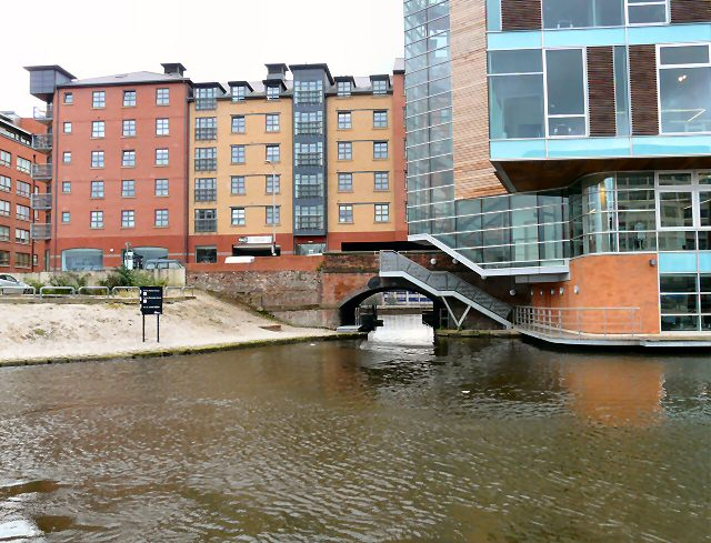 Piccadilly Basin