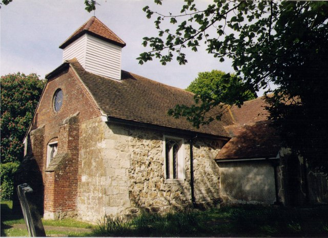 St Edmund, Crofton