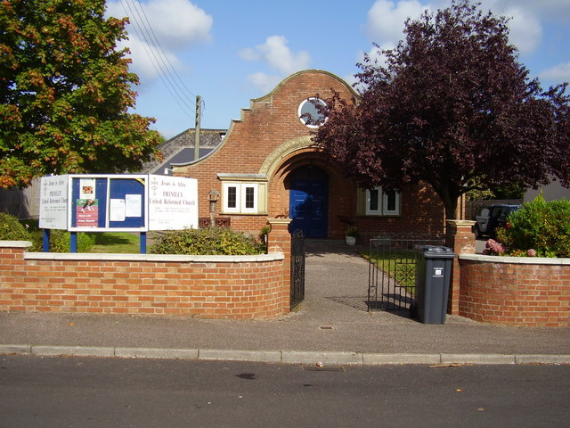 Primley Road Church