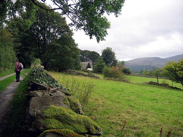 Miller Place Farm