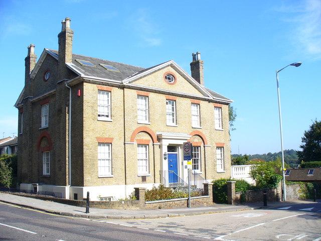 Georgian House, Kings Langley