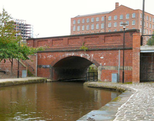 Bridge #91