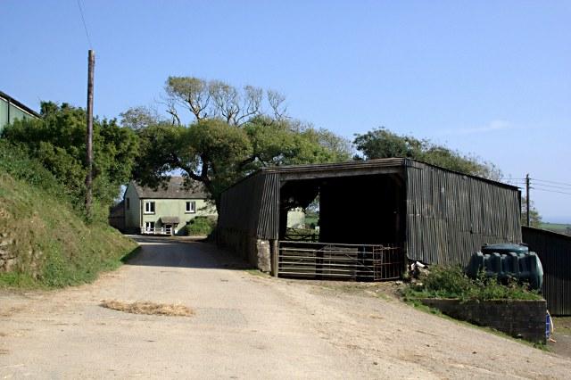 Treweers Farm