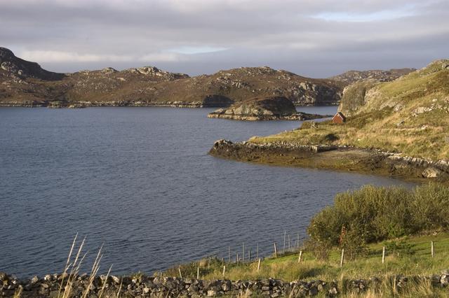 Loch Marbhig