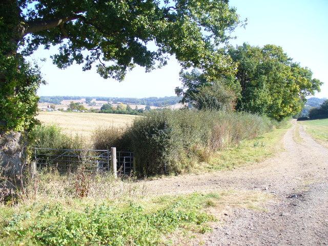 Hertfordshire Way, Kings Langley