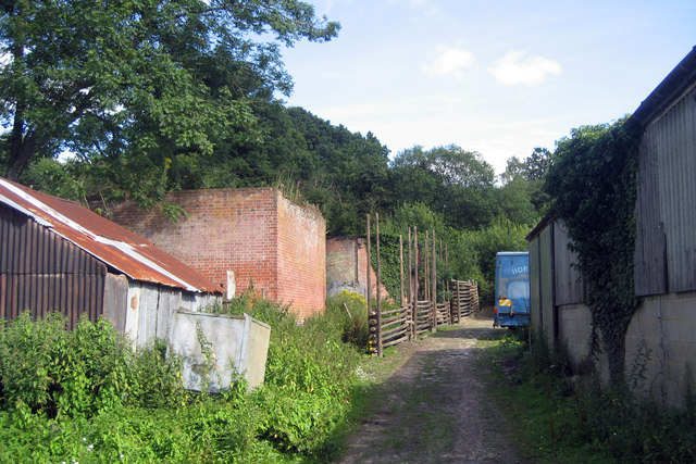 Furnace Oasts, Bedgebury Road, Goudhurst, Kent