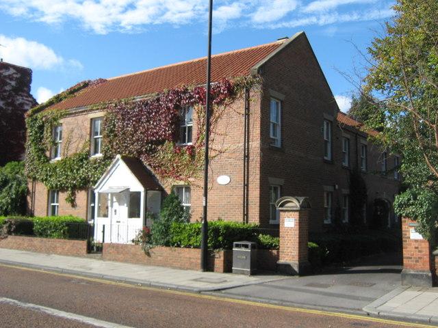 Hogarth Court Darlington