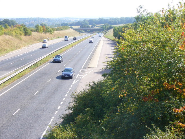Kings Langley By-Pass