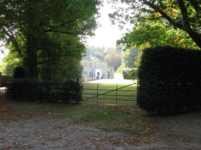 Findon Place near Worthing