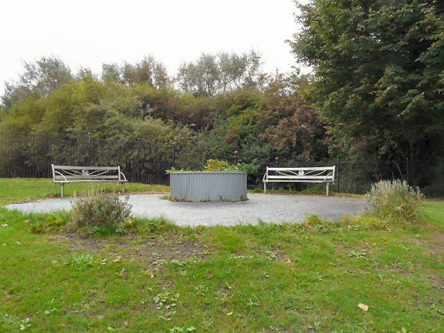 Medlock Garden