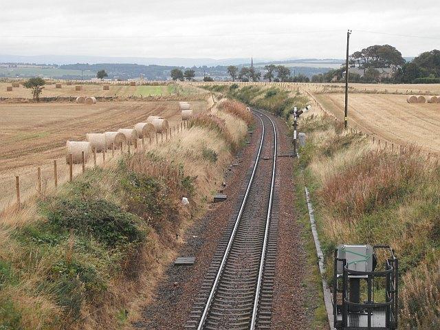 North British Railway - Arbroath and Montrose