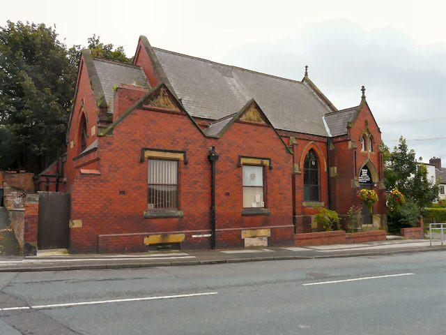 Taunton Sunday School