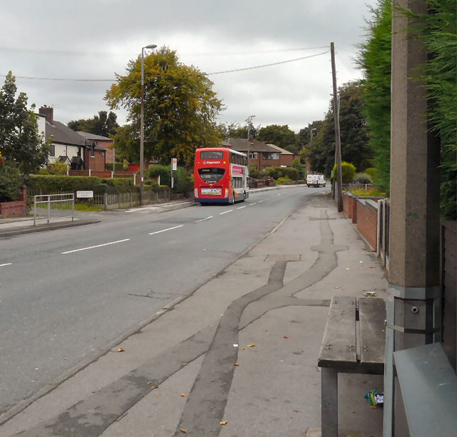 Newmarket Road
