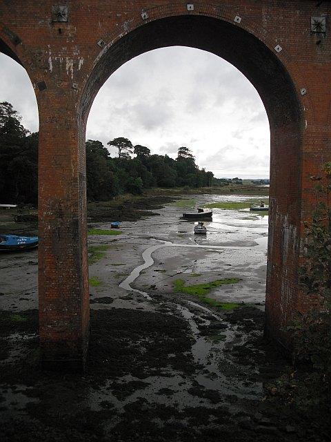 Viaduct, Ferryden