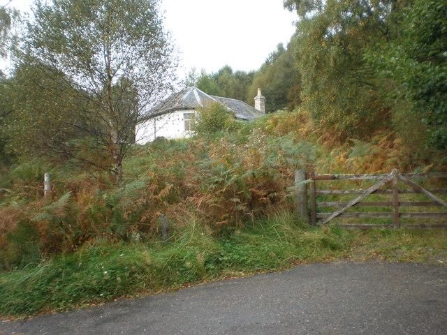 House at Kyloag