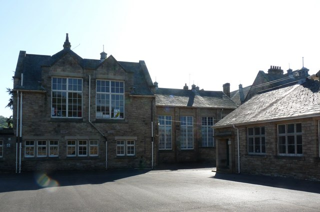 School in Wolsingham