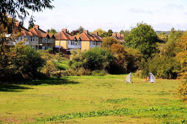 Houses on North Hinksey Lane