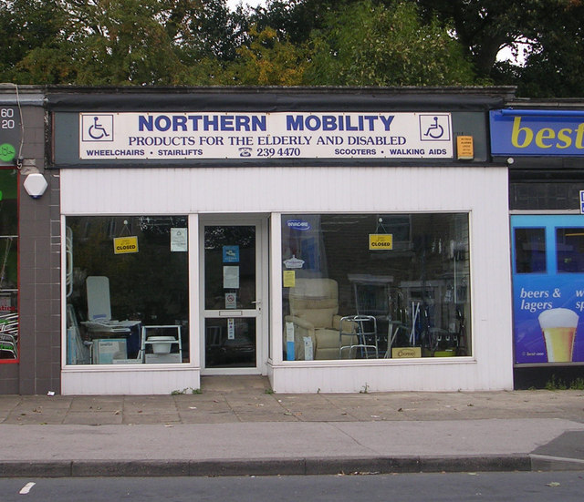 Northern Mobility - Chapeltown