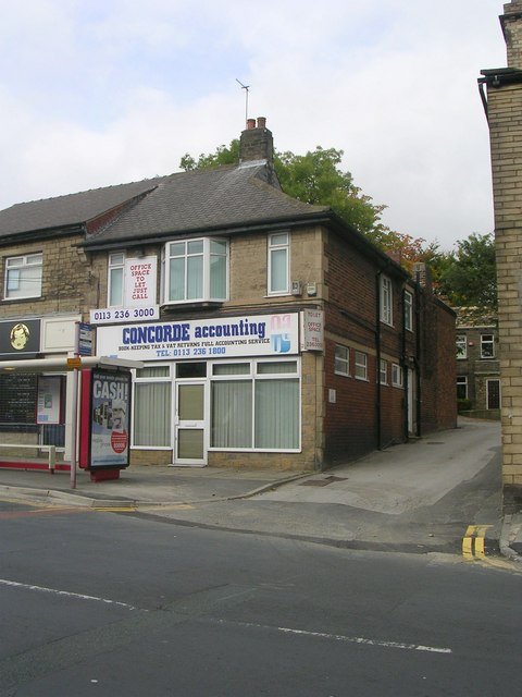 Concorde Accounting - Chapeltown