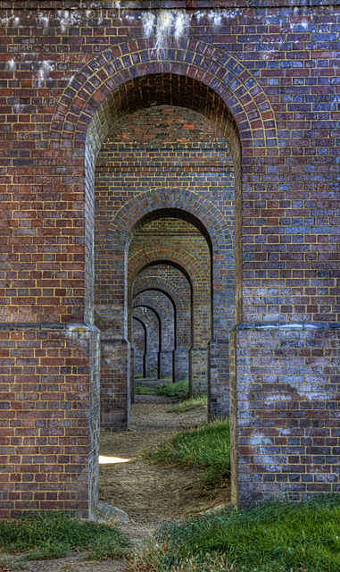 Arnos Park Viaduct