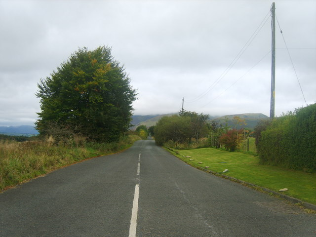 Old Road, Troutbeck
