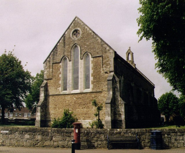 St Thomas the Apostle, Elson