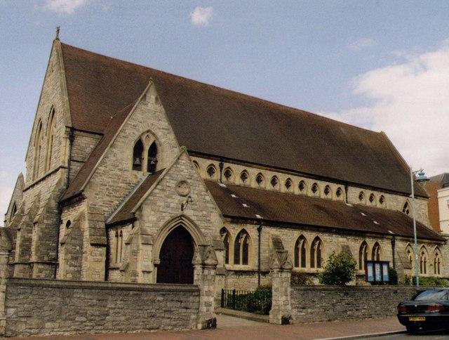 Christ Church, Gosport